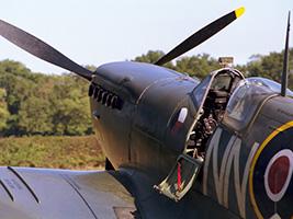 Spitfire. Открыть в полном размере