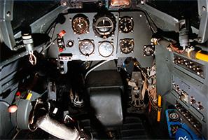 Bf 109. Открыть в полном размере